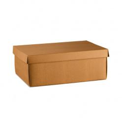 Коробка пустынная, с крышкой, арт.38346