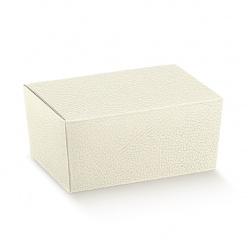 Коробка белая, шкатулка, арт.14549