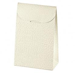 Коробка белая, сумочка, арт.14748