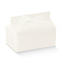 Коробка белая, Шик, арт.17766