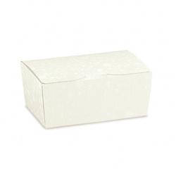 Коробка жемчужно-белая, шкатулка, арт.36331