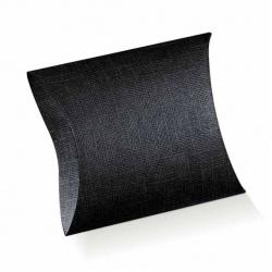 Коробка черная, подушка, арт.13755