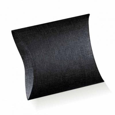 Коробка черная, подушка, арт.13754
