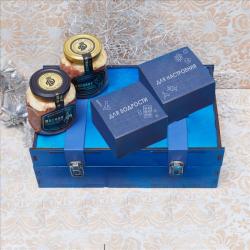«Стратегический запас» - подарочный набор