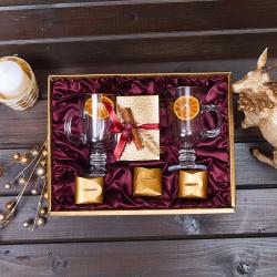 «Ягодный глинтвейн» - подарочный набор