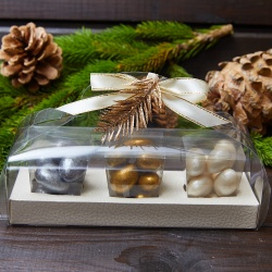 «Трио» - подарочный набор