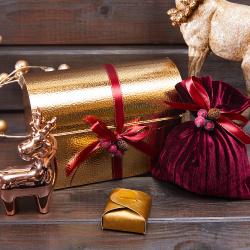 «Олененок» - подарочный набор