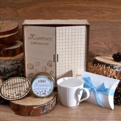 «Чай для учителя» - подарочный набор