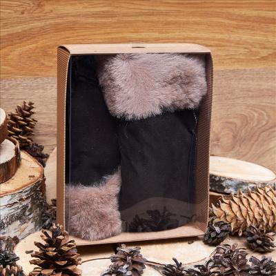 «Варежки мужские» - подарочный набор