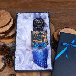 «Черничный глинтвейн» - подарочный набор
