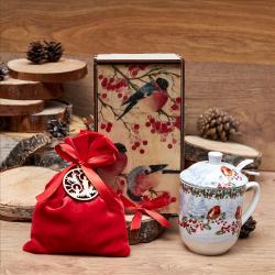 «Снегири» - подарочный набор