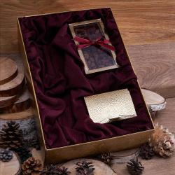 «Ароматный глинтвейн» - подарочный набор