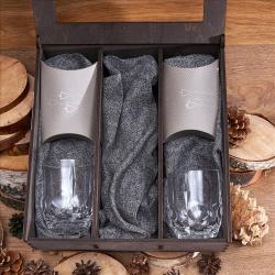 «ВИП для виски» - подарочный набор