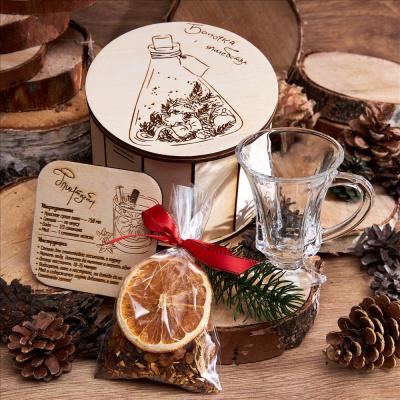 «Баночка волшебства» - подарочный набор