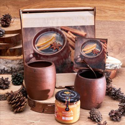 «Волшебный глинтвейн» - подарочный набор