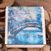 «Заснеженный мост» - подарочный набор
