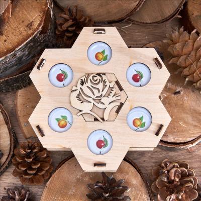 «Медовые соты» - подарочный набор