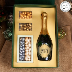 «Золотой» - подарочный набор