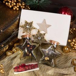 «Звезды-звезды» - подарочный набор