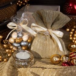 «Новогодний свет» - подарочный набор