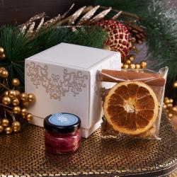 «Кружево глинтвейна» - подарочный набор