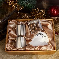 «Кофейный десерт» - подарочный набор