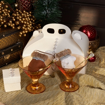 «Мороженое» - подарочный набор