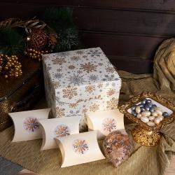 «Новогодние пожелания» - подарочный набор
