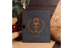 Подарочные наборы в деревянной упаковке