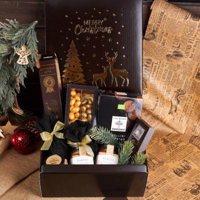 «Счастливого рождества» - подарочный набор