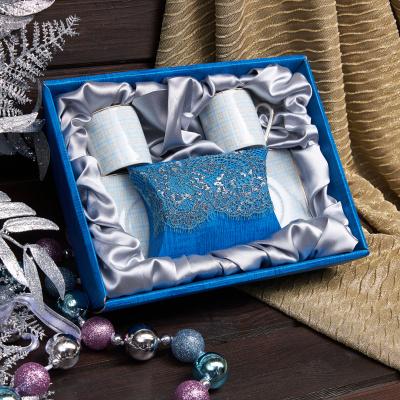 «Морозный кофе» - подарочный набор