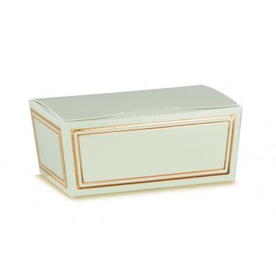 Коробка светло-зеленая, шкатулка, арт.36223