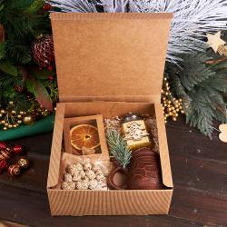 «Еловый лес» - подарочный набор