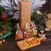 «Ореховый рай» - подарочный набор