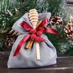 «Замороженная ягода» - подарочный набор
