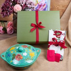 «Запахи весны» - подарочный набор