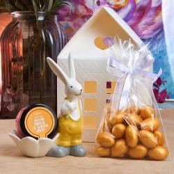«Пасхальный кролик» - подарочный набор