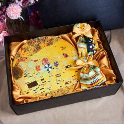 «Для торта» - подарочный набор