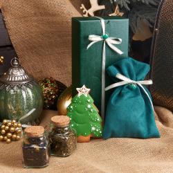 «Лесной звон» - подарочный набор
