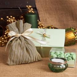 «Мятная» - подарочный набор