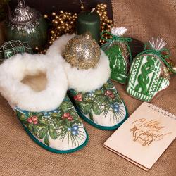 «Теплый подарок» - подарочный набор