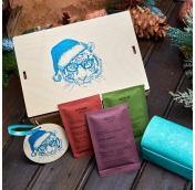 Оригинальные и необычные новогодние подарки