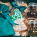 «Имбирный чай» - подарочный набор
