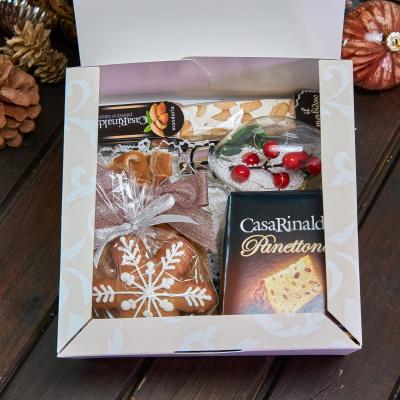 «Итальянский Новый год» - подарочный набор