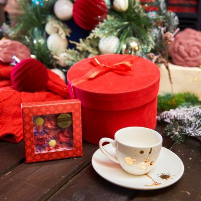 «Красный бархат» - подарочный набор
