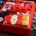 «Красный иней» - подарочный набор