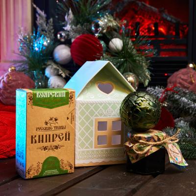 «Лесной домик» - подарочный набор