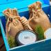 «Медовый сундучок» - подарочный набор