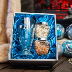 «Новогоднее какао» - подарочный набор