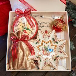 «Рождество» - подарочный набор